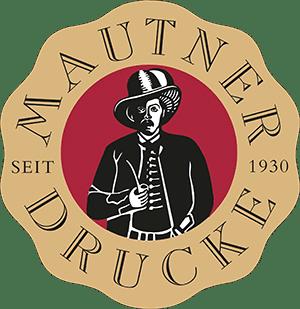 Mautner Drucke Emblem