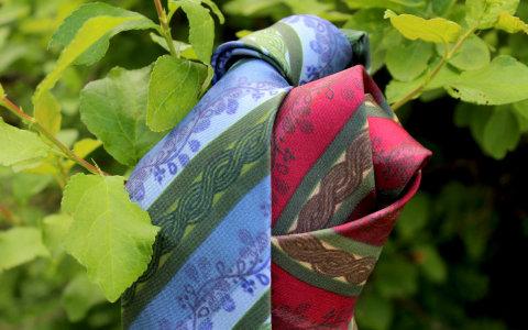 Kategorie Krawatten